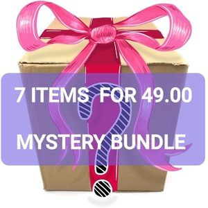 Other - Resellers Mystery Box 7 items for 49.00